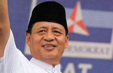 Waduh...Cagub Jagoan Demokrat Digugat Wanprestasi - JPNN.com