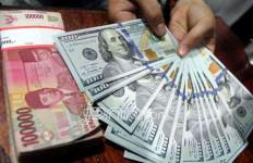 Akhir Tahun, Rupiah Betah di Bawah Rp 13 Ribu per USD - JPNN.com