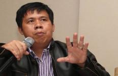 Bang Uchok Desak Kemenkeu Bentuk Badan Pemulihan Aset - JPNN.com
