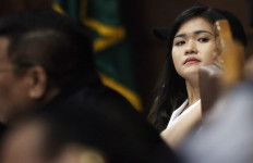 Jessica Sadar Kematian Mirna tak Wajar - JPNN.com