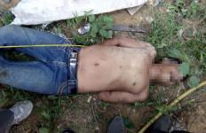 Ya Ampun! Pencuri Lembu Meregang Nyawa Dihajar Massa - JPNN.com