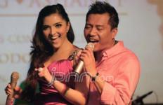 Anang Dukung Agus Yudhoyono, Ashanty: Kami Bangga dengan Kinerja Pak Ahok - JPNN.com