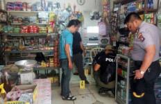 Perampokan Sadis Beraksi, Pemilik Toko Bonyok Dianiaya - JPNN.com
