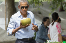 Veto Obama soal UU Tragedi 9/11 Tak Diacuhkan Kongres AS - JPNN.com