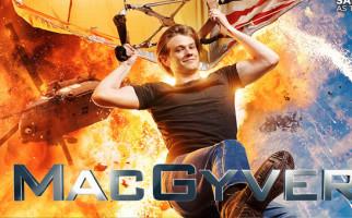Macgyver Kembali Hadir di Layar Kaca dengan Aktor Tampan - JPNN.com