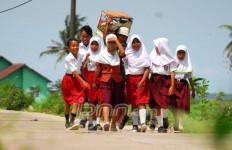Jadikan Indonesia Neraka Bagi Predator Seksual Anak - JPNN.com