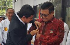 PB Lemkari Latihan Bareng Sabuk Hitam - JPNN.com
