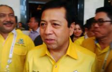 Golkar Awali Rangkaian Acara HUT ke-52 dari Bengkulu - JPNN.com