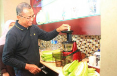 Pare Memang Pahit tapi Khasiatnya Luar Biasa, Pak Dahlan Sudah Membuktikan - JPNN.com