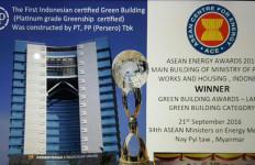 Keren.. PTPP Raih Penghargaan Internasional Bergengsi - JPNN.com