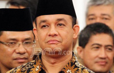 Bang Uchok Yakin Anies Bakal Ikuti Jejak Jokowi - JPNN.com