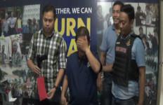 Koboi Kesiangan, Sok Ancam Satpam dengan Senpi - JPNN.com