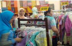 Cari Batik, 50 Ribu Orang Kunjungi Thamrin City Tiap Hari - JPNN.com
