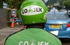 Pengemudi Berang dengan Sistem Baru Perusahaan Go-Jek - JPNN.com