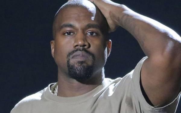 Kim Kardashian Disandera, Kanye West Hentikan Konser - JPNN.com