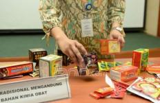 Obat Kuat Ilegal Marak di Pasaran, Pemerintah Kok Cuek - JPNN.com