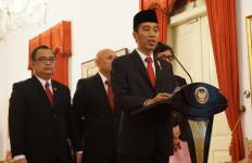 Ajudan Jokowi jadi Kapolda Banten, Siapa Penggantinya? - JPNN.com