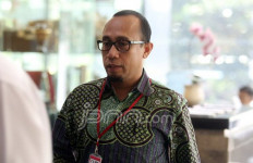 Andi Taufan Tetap Bungkam Soal Dugaan Keterlibatan Yudi Widiana - JPNN.com
