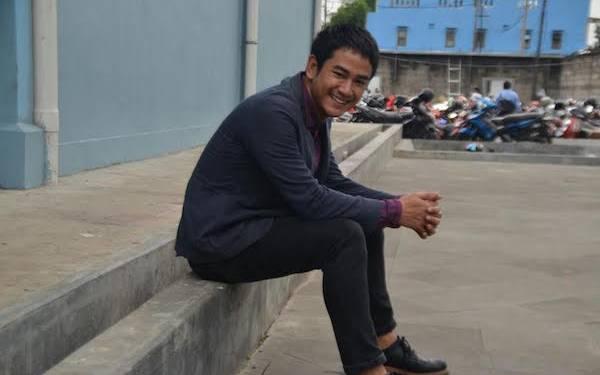 Dwi Andhika: Asty Bukan Tipe Suka Kenalin Pacar Baru - JPNN.com