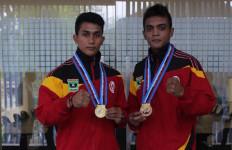 Dua Atlet Tarung Derajat Ini Bikin Sumbar Bangga - JPNN.com