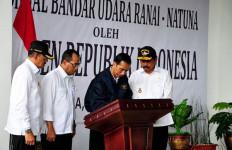 Insya Allah Kawasan Perikanan Selat Lampa Akan Sejahterakan Rakyat - JPNN.com