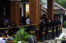 Duh, Ada Kapolsek Terlibat Kasus Dimas Kanjeng - JPNN.com