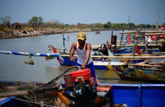 Miris, Asuransi untuk Nelayan Sepi Peminat - JPNN.com