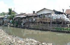 Siap-siap! Rumah di Bantaran Sungai Segera Digusur - JPNN.com