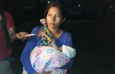 Sedih...Ibu Muda asal Pontianak Melahirkan di Penjara Malaysia - JPNN.com