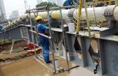Pemerintah Harus Segera Rumuskan Formula Harga Gas - JPNN.com