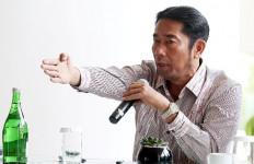 Haji Lulung Boleh Pilih Jabatan Apa Saja, kecuali... - JPNN.com