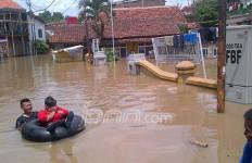 Daerah Hulu Beralih Fungsi, Citarum Mengamuk - JPNN.com