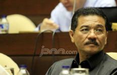 KPK Periksa Gamawan Fauzi Terkait Kasus Pengadaan E-KTP - JPNN.com