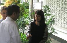 Kerennn! Tim Madame Tussauds Bakal Buat Patung Lilin Jokowi - JPNN.com