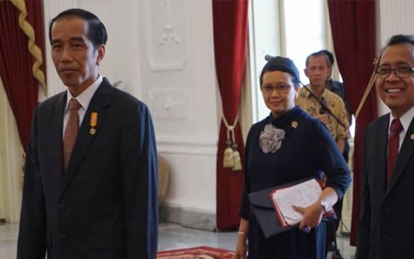 Siapa Yang Pantas Dibuatkan Patung Tahun Ini? Jawabannya Jokowi - JPNN.com