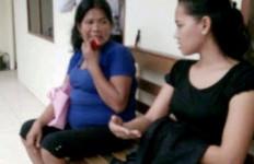 Bayi Ibu Muda Ini Diculik Sales Obat, Ini Ciri-ciri Pelakunya - JPNN.com