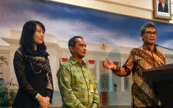 Hasil Survei, Jokowi Kalahkan Trump dan Hillary Clinton - JPNN.com