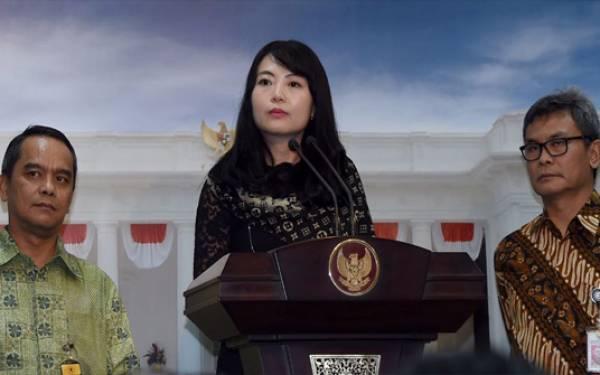 Jokowi Dipotret 200 Kali, Warna Bola Mata Pun Harus Akurat - JPNN.com