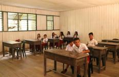 Rutin Salurkan Beasiswa, Tanoto Foundation Diapresiasi Menteri Nasir - JPNN.com