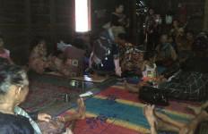 Belum Sempat Duduk Bersanding, Calon Pengantin Tewas di Pesta Lajang - JPNN.com