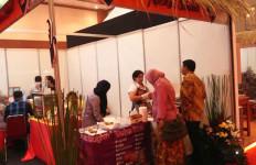Expo Potensi Desa Bukan Sekadar Pamerkan Budaya, Tapi Kuliner Juga - JPNN.com