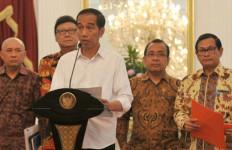 Posisi Menteri ESDM, Jokowi: Pak Archandra juga Termasuk - JPNN.com
