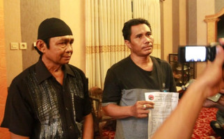 Internal PDIP Panas, 12 Pengurus Dipecat Langsung Pindah Haluan - JPNN.com
