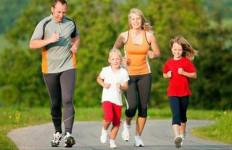 Olahraga Bantu Memperbaiki Kerusakan Tubuh Akibat Minum Alkohol - JPNN.com