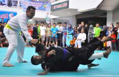 Astaga! Ditendang Pelatih, Pesilat Meninggal - JPNN.com
