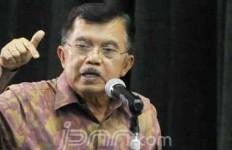 Lagi-Lagi Jokowi Lantik Pejabat Negara Tanpa Kehadiran JK - JPNN.com