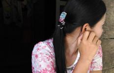 Menjanda sebelum Menikah, Calon Pengantin Wanita Itu Kini... - JPNN.com