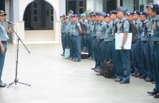 TNI AL Siapkan Personel Satgas Pasukan PBB - JPNN.com