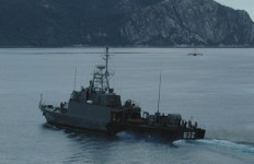 Lagi, TNI AL Tangkap 2 Kapal Ikan Nelayan Asing Di Laut Natuna - JPNN.com