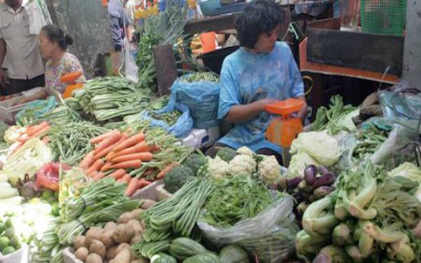 Duluan Makan Buah-Sayur atau Nasi? - JPNN.com